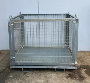 Crane Cages