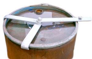 Drum Sealing